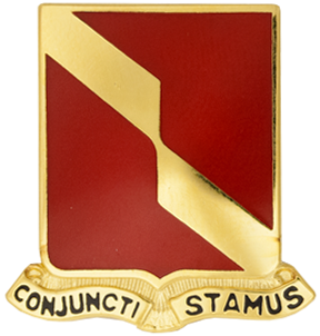 6th Battalion, 27th Field Artillery Regiment