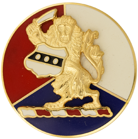 Division Artillery (DIVARTY) 28th Infantry Division