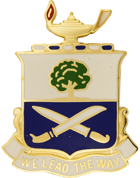 1st Battalion (Cadre) 29th Infantry
