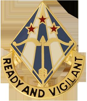 31st Air Defense Artillery Brigade