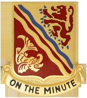 6th Battalion, 37th Field Artillery