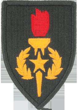 US Army Sergeants Major Academy (USASMA) Course