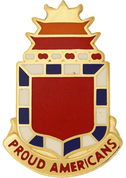 1st Battalion, 32nd Field Artillery