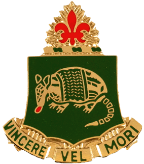1st Battalion, 35th Armored Regiment