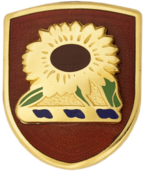 Division Artillery (DIVARTY) 35th Infantry Division