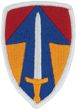 II Field Force Vietnam Artillery