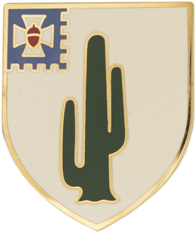 2nd Battalion, 35th Infantry