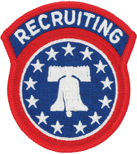 US Army Recruiting Command (USAREC)
