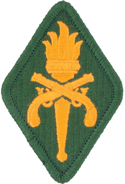 US Army Military Police School (USAMPS)