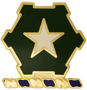 2nd Battalion, 36th Infantry Regiment