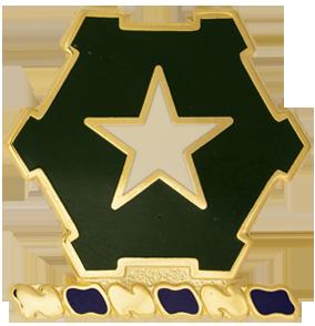3rd Battalion, 36th Infantry