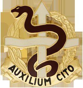 36th Medical Battalion