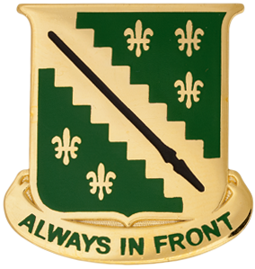 2nd Squadron, 38th Cavalry Regiment