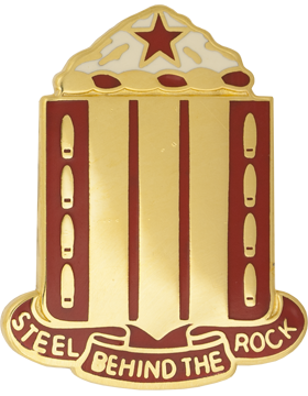1st Battalion, 38th Field Artillery Regiment