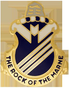 2nd Battalion, 38th Infantry Regiment