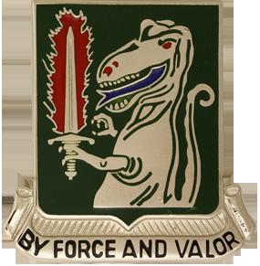 6th Battalion, 40th Armor