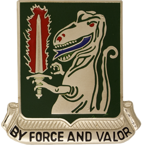 8th Battalion, 40th Armor