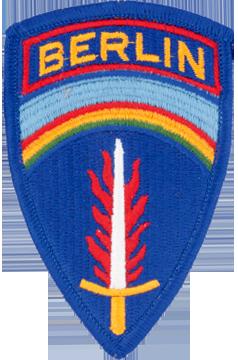 Berlin Command