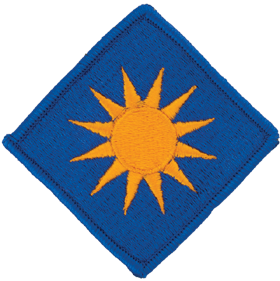 Division Artillery (DIVARTY) 40th Infantry Division
