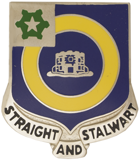 1st Battalion, 41st Infantry