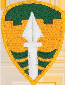 43rd Military Police Brigade