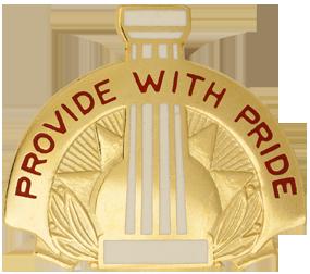 43rd Sustainment Brigade