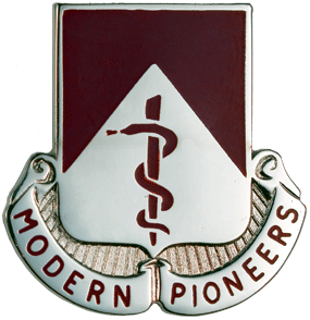47th Forward Support Battalion