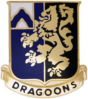 2nd Battalion, 48th Infantry