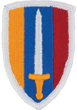 US Army Vietnam (USARV)