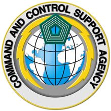 US Army Command and Control Support Agency (USACCSA)