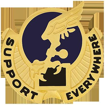 53rd Aviation Battalion