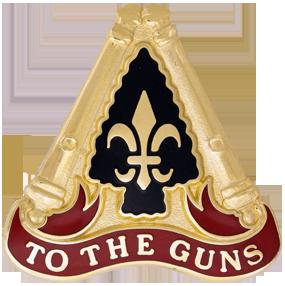 54th Field Artillery Brigade
