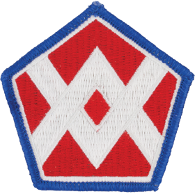 55th Sustainment Brigade