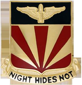 6th Battalion, 56th  Air Defense Artillery
