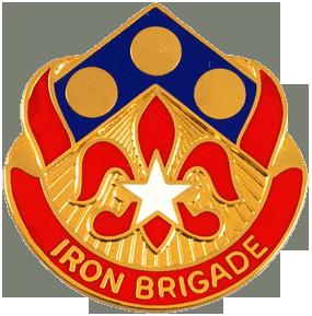 57th Field Artillery Brigade