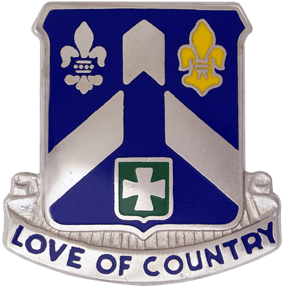 1st Battalion, 58th Infantry