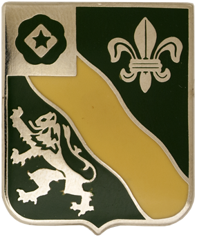 1st Battalion, 63rd Armored Regiment