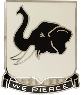2nd Battalion, 64th Armored Regiment