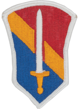 I Field Force Vietnam Artillery