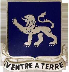3rd Battalion, 68th Armor