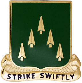 3rd Battalion, 70th Armored Regiment