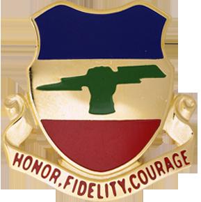 3rd Battalion, 73rd Armor