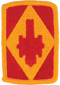 75th Field Artillery Brigade