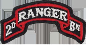 2nd Battalion, 75th Ranger Regiment