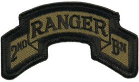 2nd Battalion, 75th Ranger Regiment