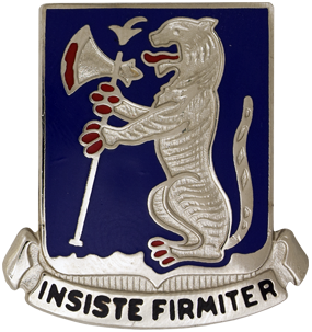 1st Battalion, 77th Armor