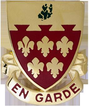 2nd Battalion, 77th Field Artillery