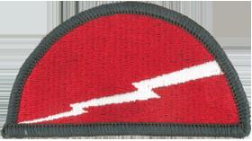 2nd Brigade (Training,) 78th Division