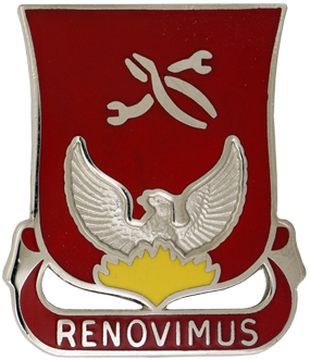 80th Ordnance Battalion