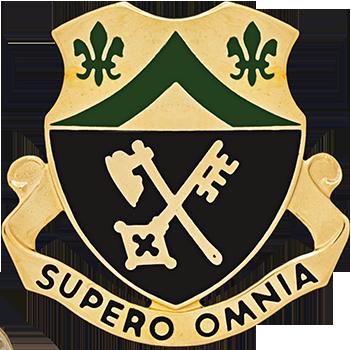 1st Battalion, 81st Armor (Cadre)